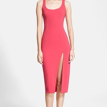 Women's Jay Godfrey 'Witherspoon' Tank Midi Dress