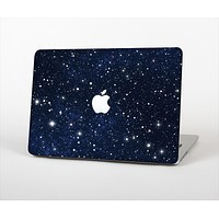 The Bright Starry Sky Skin Set for the Apple MacBook Air 13""