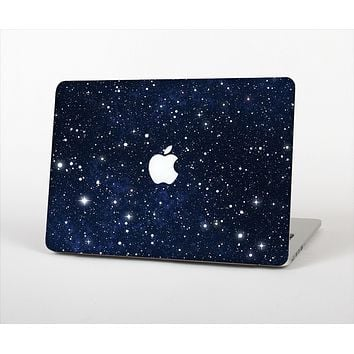 The Bright Starry Sky Skin Set for the Apple MacBook Pro 13""