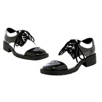 Fred Costume Shoes (Black)