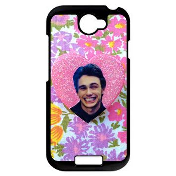 James Franco Freak And Geeks HTC One S Case
