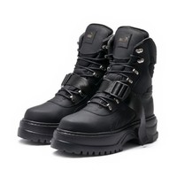 FENTY Women's Winter Boot Nubuck, buy it @ www.puma.com