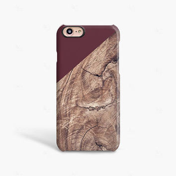 iPhone 7 Case Wood 3D iPhone 8 Case Wood iPhone SE Case Wood iPhone 6 Case Wood Samsung Galaxy S6 Case Tech Gifts Under 30 – Not Real Wood