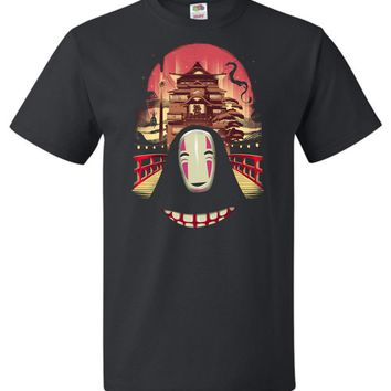 Welcome to the Magical Bathhouse Unisex T-Shirt
