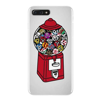 gumball machine lucha iPhone 7 Plus Case