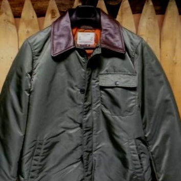 Schott Nyc Perfecto Brand P-981 Unique Jacket  size Medium  Made in USA