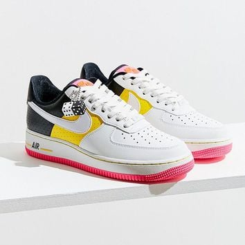 Nike Air Force 1 '07 SE Moto Sneaker | Urban Outfitters