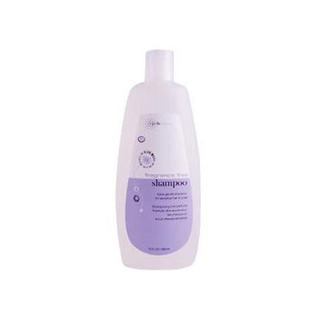Earth Science Pure Essentials Shampoo Fragrance Free - 12 Fl Oz  10% Off Auto renew