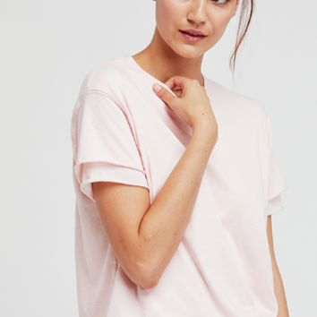 Free People Casual Tee