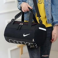NIKE Fashion Sport Handbag Tote Luggage Bag Travel Bag Crossbody