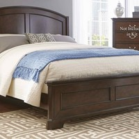 Liberty Furniture Avington Panel Bedroom Set by Liberty Furniture for $575.18 only at FIGStores.com.