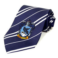 Harry Potter Ravenclaw Tie by Elope: WBshop.com - The Official Online Store of Warner Bros. Studios