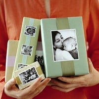 Gift Wrap Ideas: Mother's Day Gifts