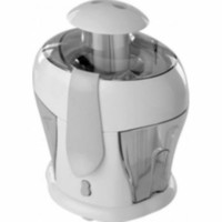 Brentwood J-450 Juice Extractor, White