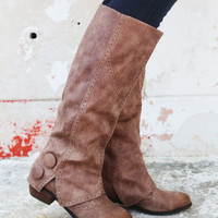The Bailey Boot