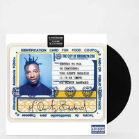 Old Dirty Bastard - Return To The 36 Chambers 2XLP
