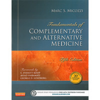 Fundamentals of Complementary & Alternative Medicine 5th Ed.