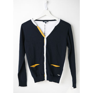 Aston Martin - Boys Cardigan Iaimon
