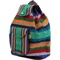 Molina Indian Backpack Tillys.com - Surf and Skate Clothing, Shoes and Accessories - From Volcom, 			Roxy, Hurley, Fox