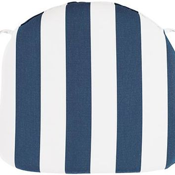 bullnose contoured outdoor chair cushion dining cushions outdoor cushions pillows outdoor