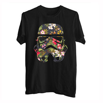 Star Wars™ Storm Trooper Flowers Tee