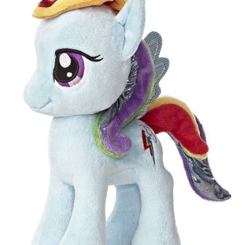 My Little Pony: Rainbow Dash 10""