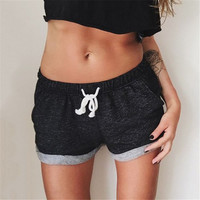 Fashion Women Shorts