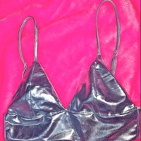 SWEET LORD O'MIGHTY! SPACE KITTEN BRALET