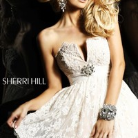 Sherri Hill 2954 Dress