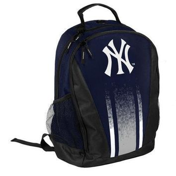 New York Yankees Primetime Backpack