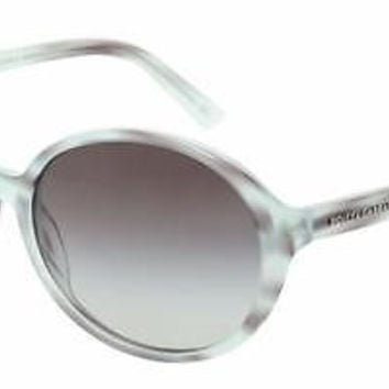 NEW AUTHENTIC DOLCE & GABBANA DG 4079 COL 1618/8G GREY PLASTIC SUNGLASSES FRAME