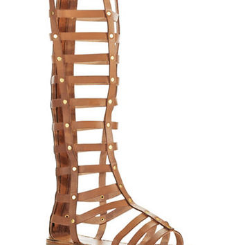Zigi Girl Jae Knee High Sandals