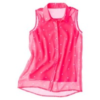 Cherokee® Girls' Top