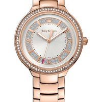 Juicy Couture | Women's Catalina Crystal Bracelet Watch | Nordstrom Rack