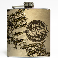DNA by Cognitive Surplus - Geeky Flask