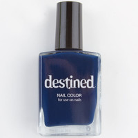 Destined Nail Color Deep Sea One Size For Women 23959625401