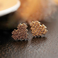 Accessory Korean Earring Jewelry [6586058759]