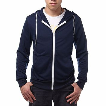 Right Away Hooded Jacket for Him