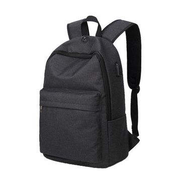 University College Backpack Tweet Bird Men Canvas  Fashion Casual Men And Women School Bag  Students Big Packaging Style  rukzakiAT_63_4