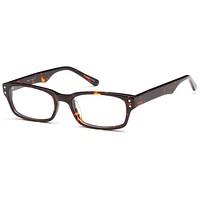 DALIX Wayfarer Glasses Frames Prescription Eyeglasses 53-19-140