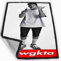 Ofwgkta Golf Wang Supreme Blanket for Kids Blanket, Fleece Blanket Cute and Awesome Bl
