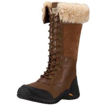 UGG Women's Adirondack Tall Snow Boot UGG boots