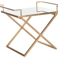 Celine Accent Table - Safavieh