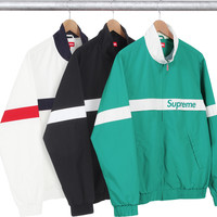 Supreme Court Jacket