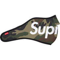 Camo SUPREME Face Mask