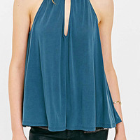 Cupshe Cool Feeling Plunging Tank Top