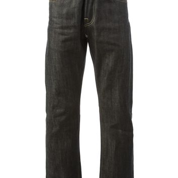 Edwin 'ed47 Rainbow Selvage' regular jean