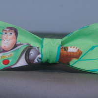 Toy Story Mens Bow Tie