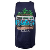 Ron Jon Surf Bus Tank - Cocoa Beach - Extended Sizes