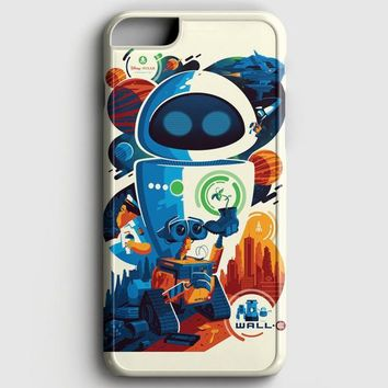 Disney Wall-E Artwork iPhone 6/6S Case | casescraft
